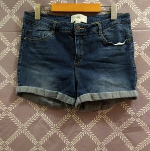 Vero Moda Jean Shorts 42